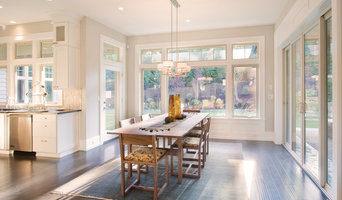 Kitchen & Dining Room Windows