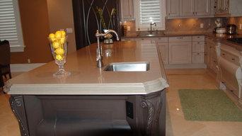 Crown Marblwe & Granite