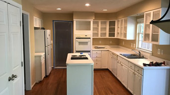 Crofton Kitchen Remodel