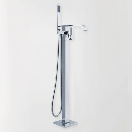 Free Standing Tub Filler Faucets