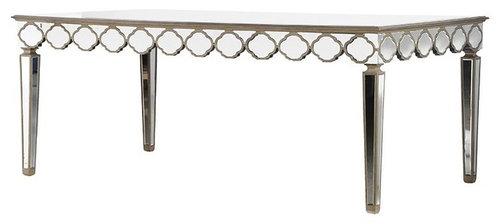 ヴェネチアン アルハンブラ ダイニングテーブル - ダイニングテーブル