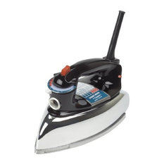 Black Decker Classic Iron with AO Black