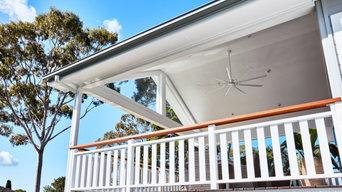 Weatherboard Home Renovation - Elanora Heights
