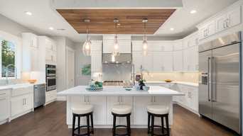Robinswood Remodel
