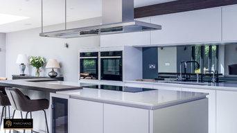 Spencer Marchand Kitchens
