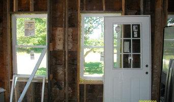Farmhouse rehab