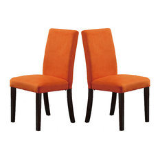 parsons contemporary chairs houzz