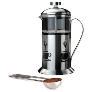 Studio 2-Piece Coffee Set With Clipping Spoon