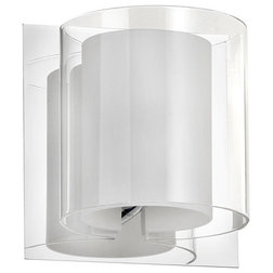 Contemporary Wall Sconces by House Lighting Design