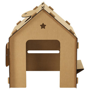 Paper Cave Playhouse
