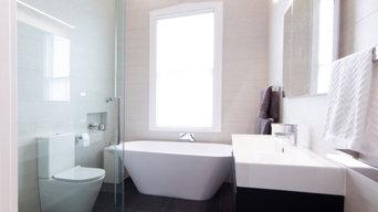 Diverse Bathroom Options