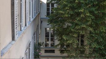 Rue Clauzel