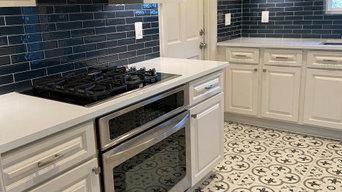 Complete Kitchen Remodels