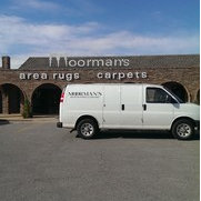 Moorman's Distinctive Carpets and Area Rugs's photo