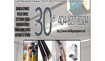 Snellville Garage Doors