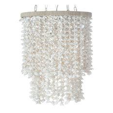 seashell pendant lighting houzz