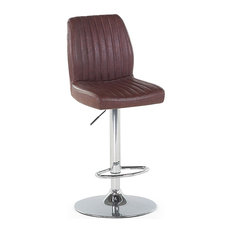 Osaka Barstool, Brown
