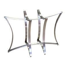 Neptune Table Base Rectangle, 20x42x29