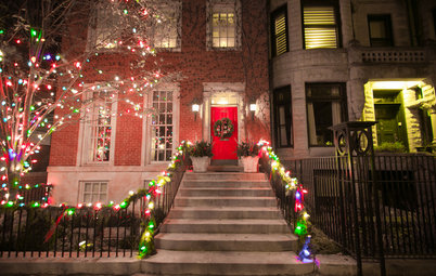 Houzz TV: Christmas in Chicago Will Make You Want to Move There Now