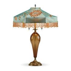 Kinzig Design Home - Monique Table Lamp - Table Lamps