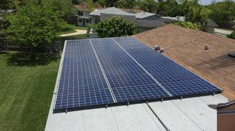 Miami-Dade County RESIDENTIAL installation