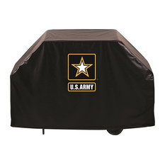 """Holland Bar Stool Company - 72"""" U.S. Army Grill Cover by Covers by HBS - Grill Tools & Accessories"""