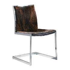 Shop Cowhide Chair on Houzz