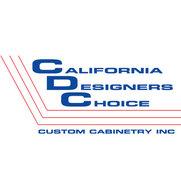 CALIFORNIA DESIGNERS CHOICE's photo