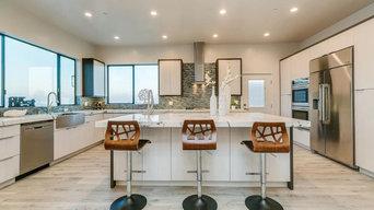 Modern Home in Ventura