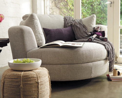 Delicieux Snuggle Chair