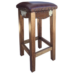 Southwestern Bar Stools And Counter Stools by Rancho Collection