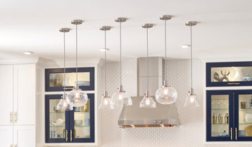 Chandeliers and Pendants Under $199