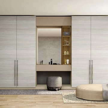 Introducing Our Fitted Cupboards Collection! Inspired Elements