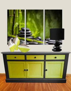 comment relooker ce buffet. Black Bedroom Furniture Sets. Home Design Ideas