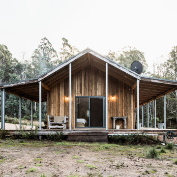Karst Cabin