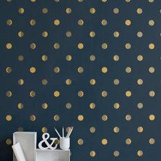 - Moon Crescents Wallpaper - Papier Peint