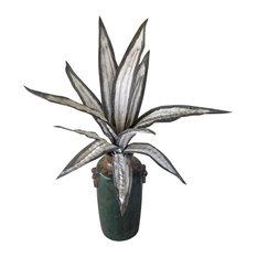 Gray EVA Flower