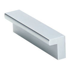 "Cabinet Pull, 2.95"", Satin Stainless Steel"