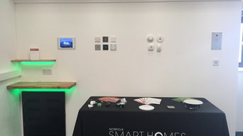 Norfolk Smarthomes Showroom