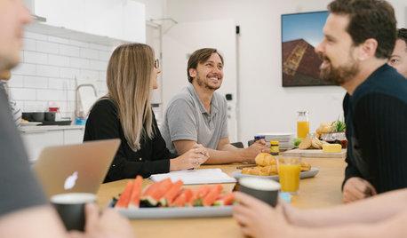 Viviendas compartidas: Una nueva manera de vivir y decorar