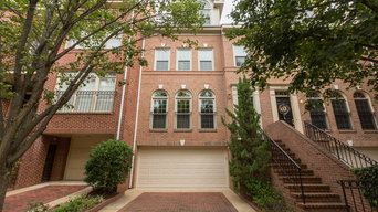 Luxury Townhome | Washington, DC | North Arlington