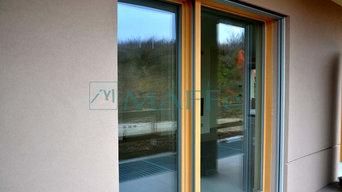 Realizzazione Casa Clima in Classe A - Progetto Arch. Alessandro Ravina