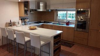 Casa P - Cucina  su misura