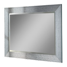 Jeffrey Wall Mirror, 76x104 cm