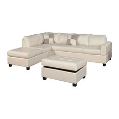 Contemporary Sectional Couch