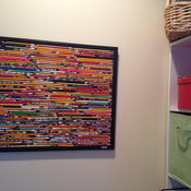 What to do with Old Pencils?