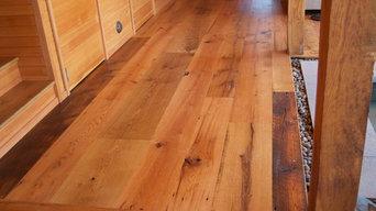 Best 15 Flooring Companies Installers, Maine Wood Flooring Companies