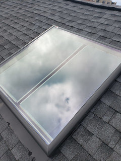 Skylight Replacement Velux Vs Wasco