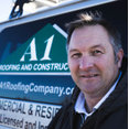 A-1 Roofing and Construction LLC's profile photo