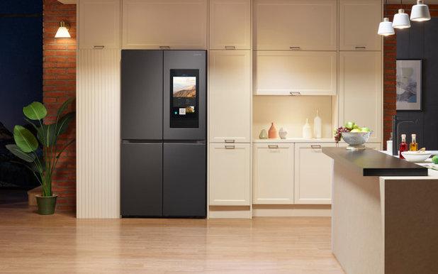 キッチン Samsung